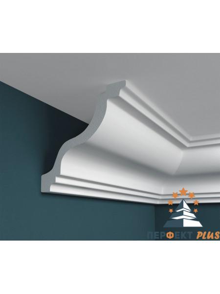 Карниз из дюрополимера Perfect Plus (Перфект Плюс) P03