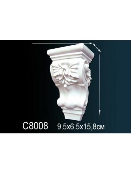 Декоративная консоль Perfect (Перфект) C8008