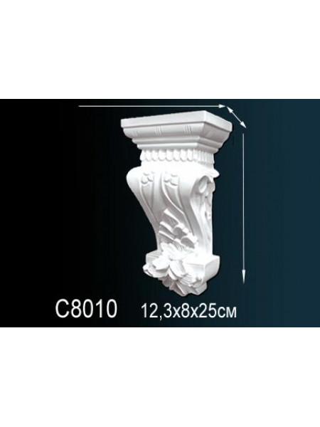 Декоративная консоль Perfect (Перфект) C8010