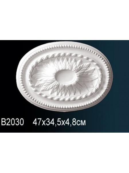 Розетка потолочная Perfect (Перфект) B2030