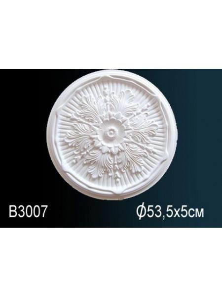 Розетка потолочная Perfect (Перфект) B3007