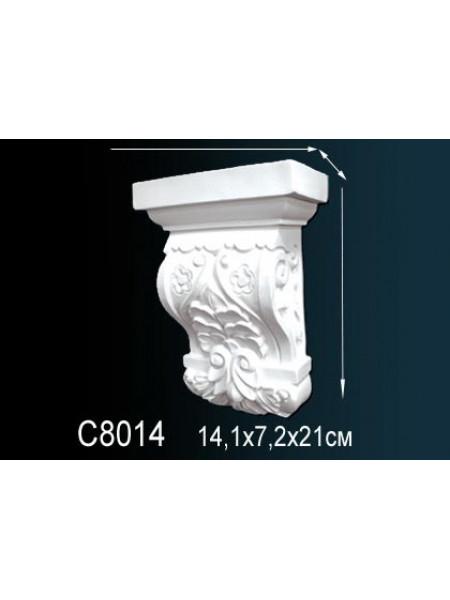 Декоративная консоль Perfect (Перфект) C8014