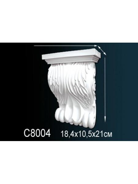 Декоративная консоль Perfect (Перфект) C8004