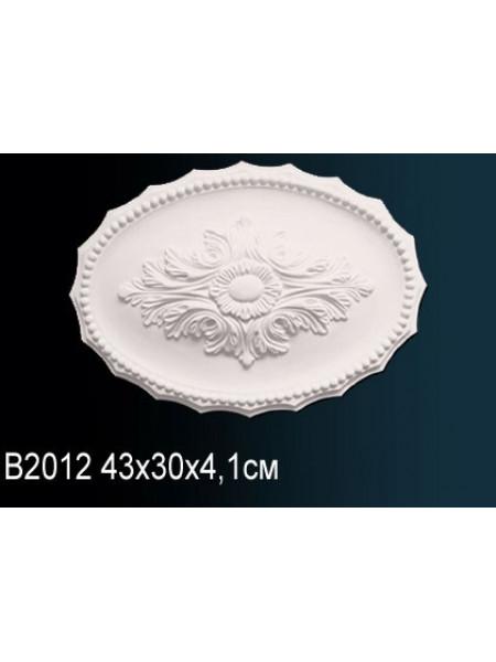 Розетка потолочная Perfect (Перфект) B2012
