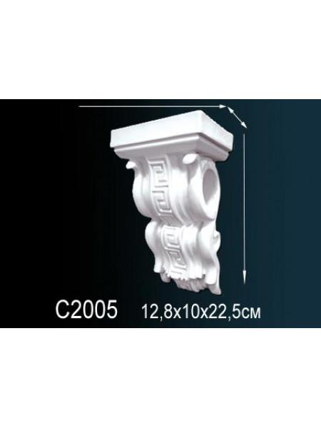 Декоративная консоль Perfect (Перфект) C2005