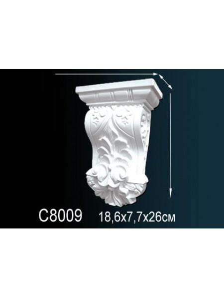 Декоративная консоль Perfect (Перфект) C8009