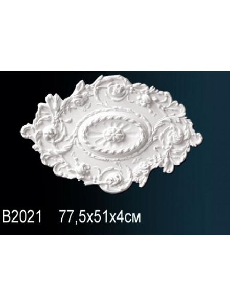 Розетка потолочная Perfect (Перфект) B2021
