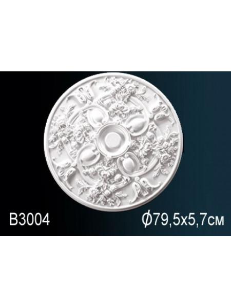 Розетка потолочная Perfect (Перфект) B3004