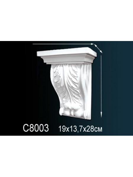 Декоративная консоль Perfect (Перфект) C8003