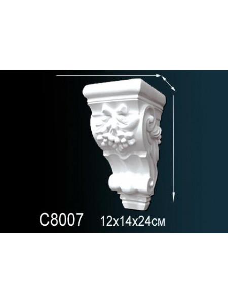 Декоративная консоль Perfect (Перфект) C8007