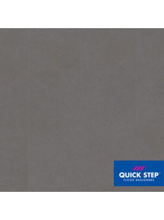 ПВХ-плитка Quick-Step Ambient Click AMCL 40138 Минеральная крошка серая
