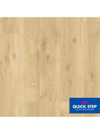 ПВХ-плитка Quick-Step Balance Click BACL 40018 Бежевый дуб